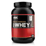 Gold Standard Optimum Nutrition