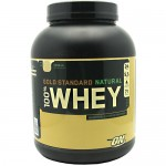 100 Whey Gold Standard Natural