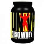 Pote Ultra Iso Whey