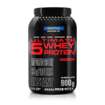 Ultimate 5 Whey Protein Probiótica