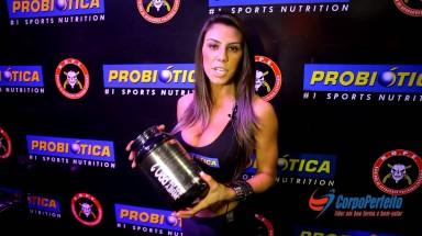 Whey Protein Probiotica