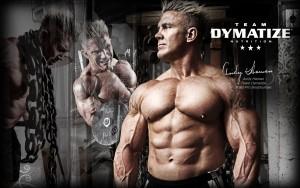 dymatize whey protein