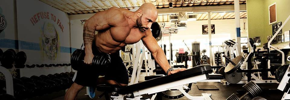 Efeitos do redução do testosterona