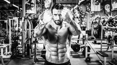 Objetivos do treino